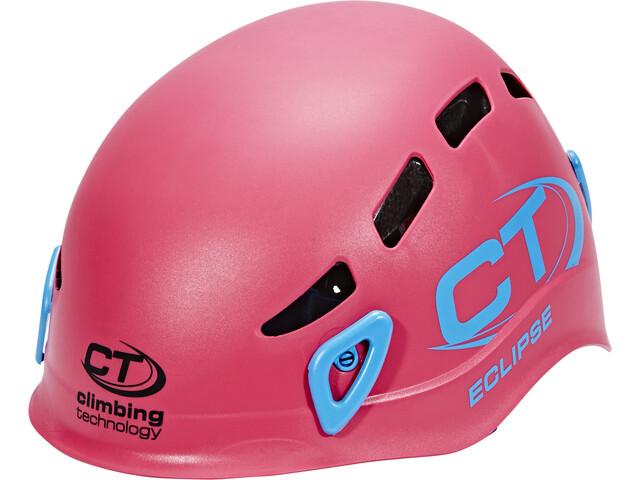 Climbing Technology Eclipse - Casco de bicicleta Niños - rosa